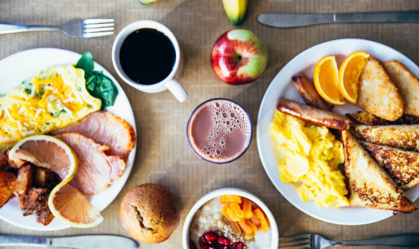 Quick and Healthy Recipes for Breakfast