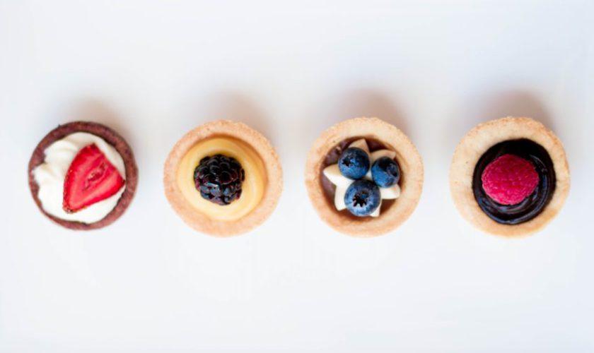 Quick Healthy Dessert Recipes