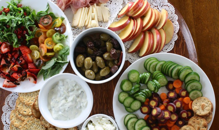 Healthy Diet Meal Ideas – Vol. 1