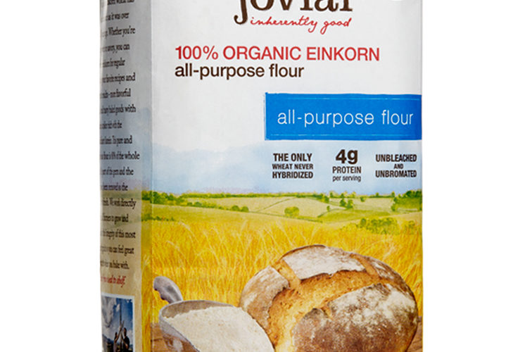 Einkorn Flour Review