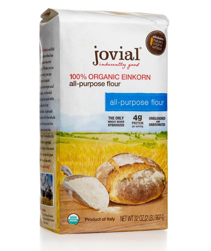 Einkorn Flour Review
