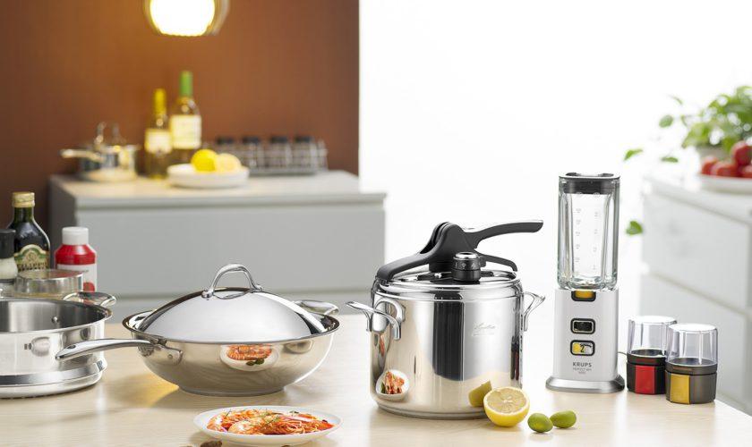Kitchen Appliances Quicknhealthymeals