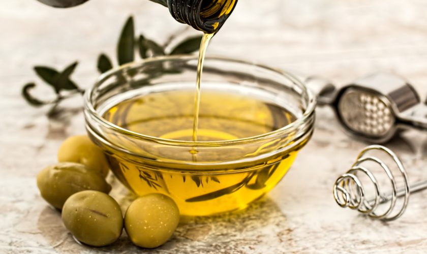 What Is The Best Cooking Oil?