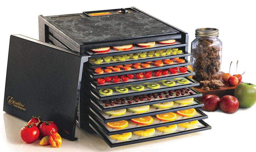 Excalibur Dehydrator Review