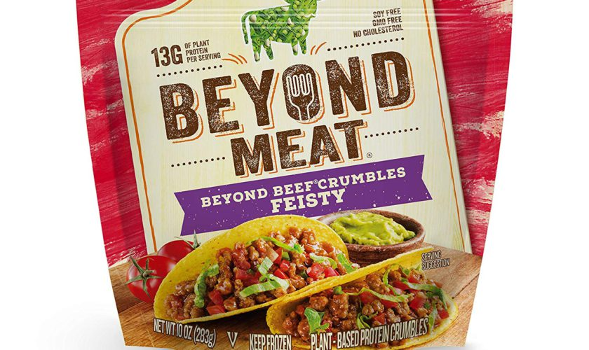 Beyond Meat Reviews – Beyond Meat Beef Crumbles