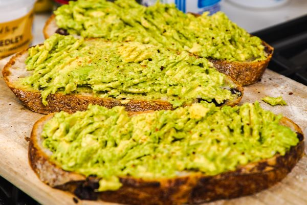 "<span itemprop=""name"">Avocado Toast</span>"