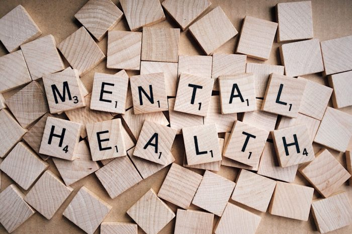 Mental Health Tips for 2019