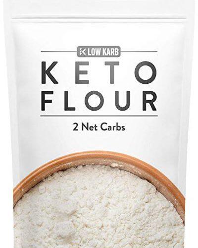 Low Karb Keto Flour Review
