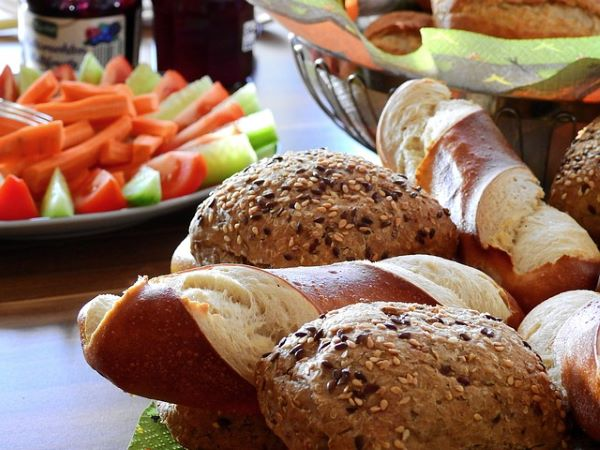 What is 'Net Carbs'?