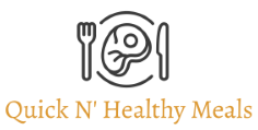 quicknhealthymeals